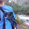 アクションカメラ APEMAN A80 を買ったので、渓流釣りで撮影してみた